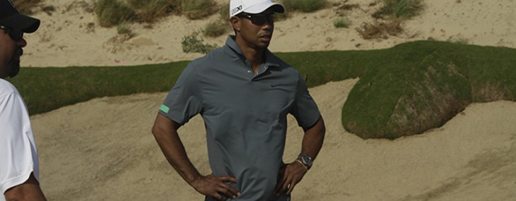 Los Cabos Is Mexico's Golf Capital Again with Tiger Woods' First Completed 18-hole Course