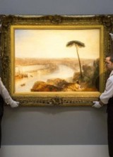 Turner's Oil Painting Sold for $47 Million at Sotheby's