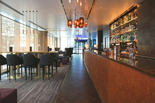 New TwoRuba Bar at Hilton London Tower Bridge