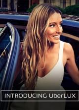 Uber Launches New Luxury Service in LA – UberLUX