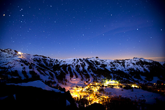 Vail Resort Plans to Build the Largest Ski Resort in the US