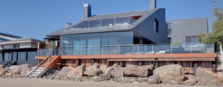 Philanthropist Wallis Annenberg Is Selling Malibu Mansion for $39 Million