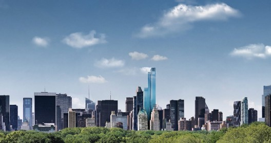 $100,5 Million One57 Penthouse - NYC's Most Expensive Single-family Home