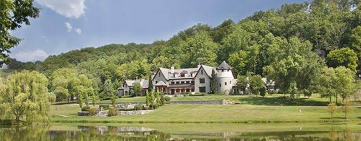 Check Out This $19,9 Million Home in Tennessee