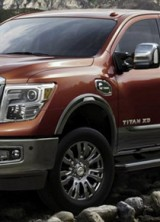 New 2016 Nissan Titan – Joy For Americans