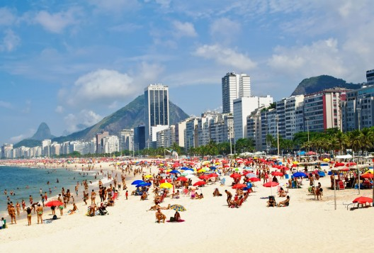 2016 Rio Summer Games Packages
