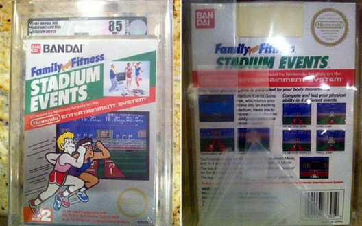 30-Year Old Nintendo NES Cartridge Could Fetch $100,000 on eBay