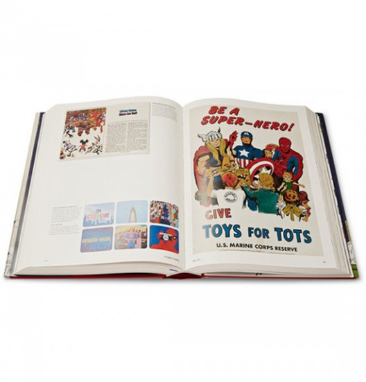 Magnum Opus 75 Years of Marvel Comics: From The Golden Age To The Silver Screen