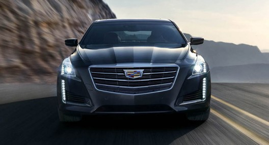 2015 Cadillac ATS New Year Special Edition