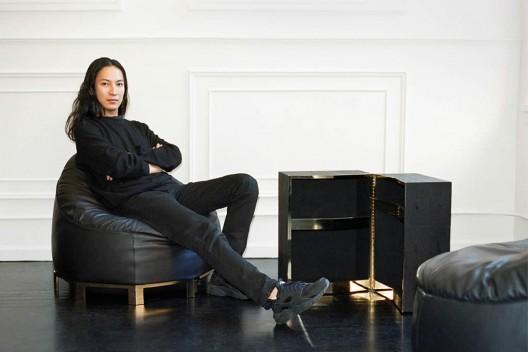 Alexander Wang Jumps Into Furniture Business