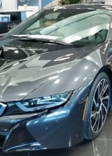 Buyer from California Pay Extra $100,000 to Get BMW i8 Without Waiting
