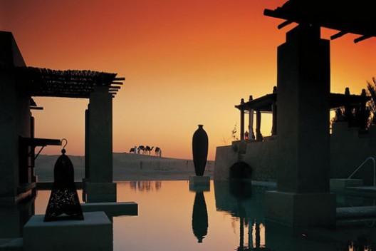 Luxury Bab Al Shams Desert Resort & Spa