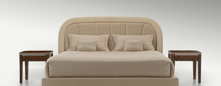 New Collection of Bentley Home Furniture and Accessories Debuts at Maison & Objet Fair in Paris