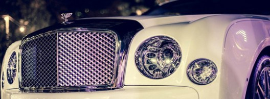 Bentley Mulsanne Majestic Special Edition