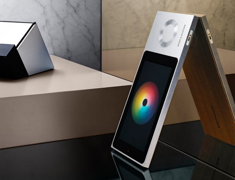BeoSound Moment - Bang & Olufsen's New Wireless Music System