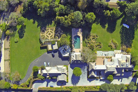 Bob and Dolores Hope's Toluca Lake Estate Is Back on the Market