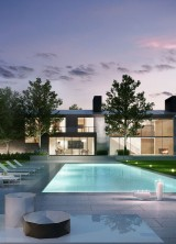 """Modern Farmhouse"" in Bridgehampton to List for $25,995 Million"