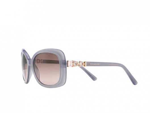 Bulgari New MVSA Eyewear Collection