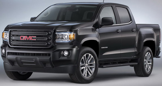 2015 gmc canyon grill vs 2015 chevy colorado grill images autos post. Black Bedroom Furniture Sets. Home Design Ideas