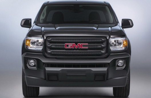 GMC has extended an offer of its pick-up model Canyon, with this new special edition called Nightfall.
