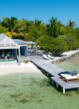 Cayo Espanto – Best Hideaway in Belize