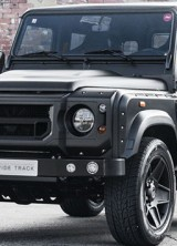 Land Rover Defender By Chelsea Wide Track