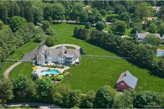Law & Order's Christopher Meloni Sold His New Canaan Estate for $4.3 Million