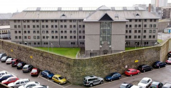 This Gloomy Prison Was Named the Best Restaurant in the City. With a Reason!