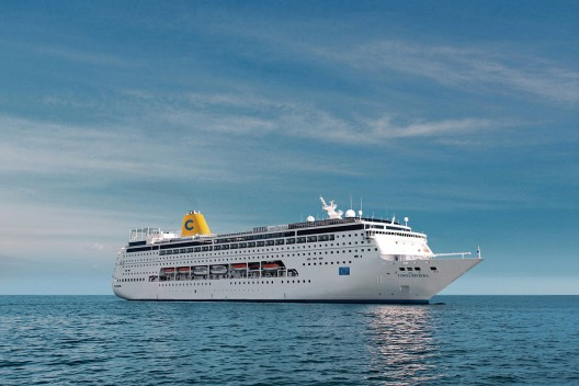 Costa Cruises Launches Slow Cruising