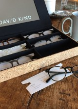 David Kind's New Luxury Eyewear Hand-selected For You