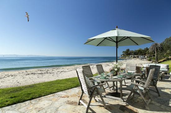 Dennis Miller S California Beach House On Sale For 22 5