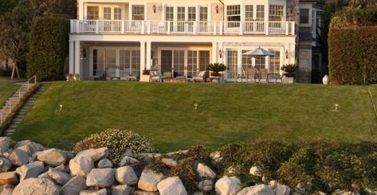 Dennis Miller's California Beach House on Sale for $22,5 Million