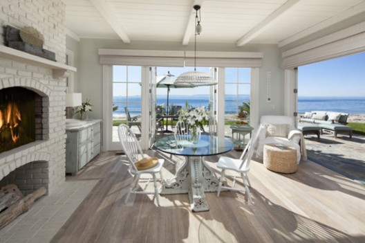 Dennis Miller's California Beach House on Sale for $22,5 Million