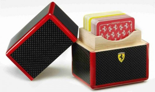 New Ferrari Spring/Summer 2015 Lifestyle Collection