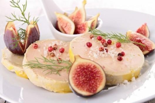 Foie Gras Available in California Again