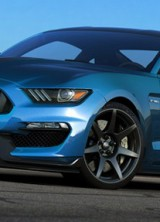 First Copy Of Ford Mustang Shelby GT350R Will Be Sold At Auction