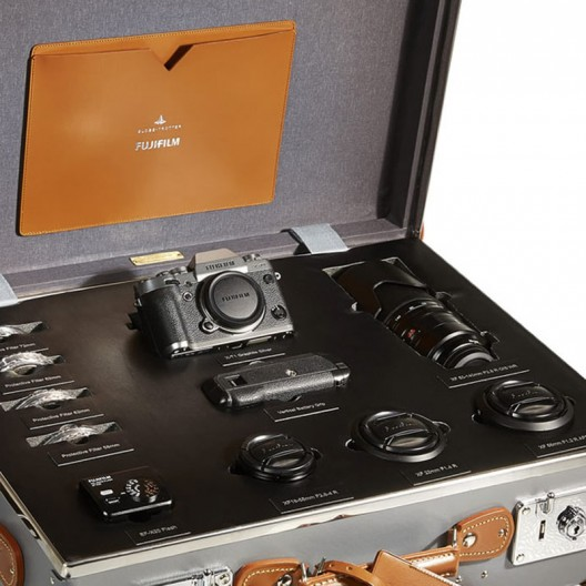 New Fujifilm X-T1GS Camera Kit - Limited Edition