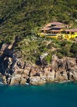 Caribbean Paradise – Golden Pavilion Villa