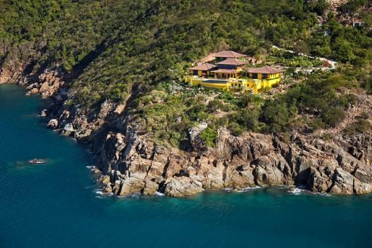 Caribbean Paradise - Golden Pavilion Villa
