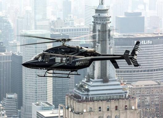 Gotham Air's New $99 Luxury Helicopter Flight Between Manhattan And JFK/EWR