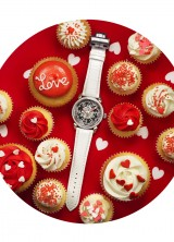 GrandCliff Milady Royal Retro – Pierre DeRoche's Watch Specially for Valentine's Day