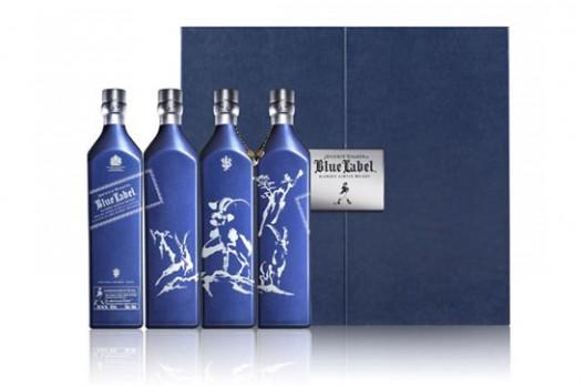 Johnnie Walker Blue Label Lunar New Year Limited Edition Pack