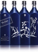 Johnnie Walker Blue Label Lunar New Year Limited Edition Pack