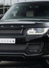 Kahn Design Range Rover 5.0 Supercharged Autobiography 600-LE Edition