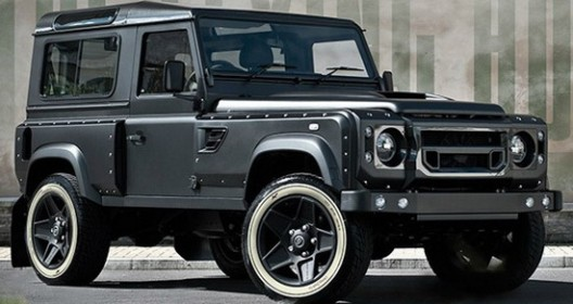Flying Huntsman will be selling Chelsea Truck Company, a sub-brand of Kahn Design
