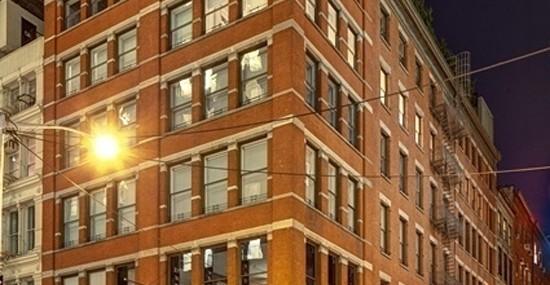 Kelly Ripa Sold Her Soho Penthouse for $20 Million