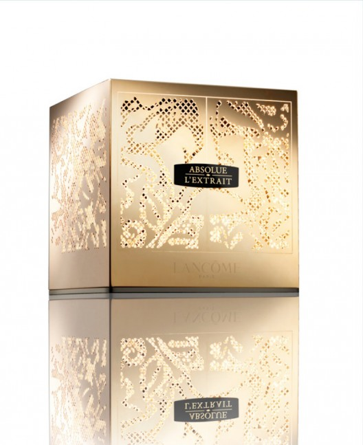 Lancôme Absolue L'Extrait - Special Edition for 50th Anniversary
