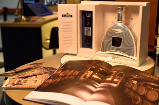 Martell Premier Voyage - 300th Anniversary Limited Edition