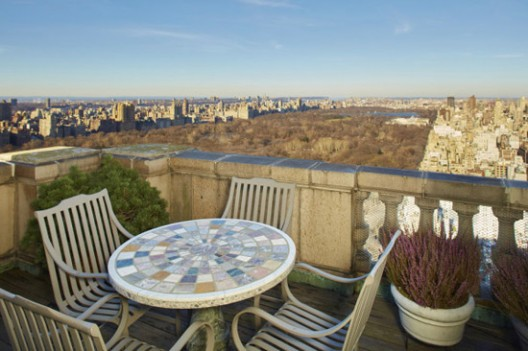 50% Price Cut for Martin Zweig's Pierre Penthouse