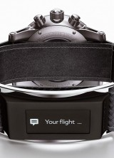 Montblanc Creates Smart Bracelet For Traditional Watch
